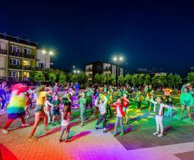 Отдых с детьми в Приморске: выбор жилья, питание, развлечения, проезд