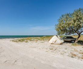 Недорогой отдых в Приморске: где искать и как выбрать бюджетное жилье