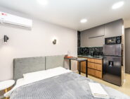 Номер «Апартаменты» 4-х местный двухкомнатный
