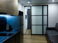 «Апартаменты» 4-х местные двухкомнатные
